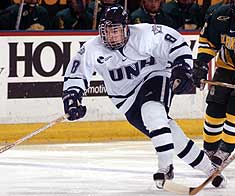 Saviano led the Wildcats with 30 assists last season.