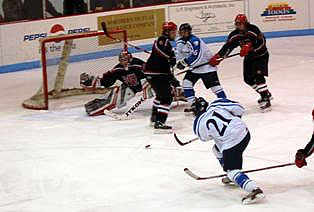 MSOE and Finlandia could face off once again if they each make it to the finals.