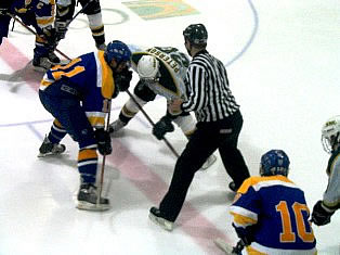 Upstart St. Scholastica has the formidable task of trying to defeat St. Norbert at the Cornerstone.