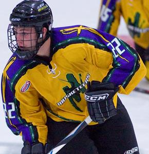 Ryan Rashid has given Niagara a verbal commitment (photo: USHL Images).