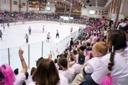 RIT raised over $21,000 for cancer research last Saturday.