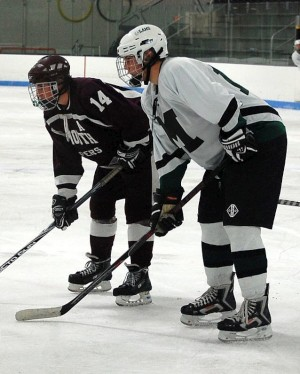 At 6-foot-4 and 190 pounds, Brennan was a solid defenseman with all the traits you want: skating, passing, shooting and physicality.