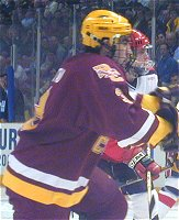 BC will need strong play from its stars, like Hobey Baker finalist Mike Mottau, to win the title.