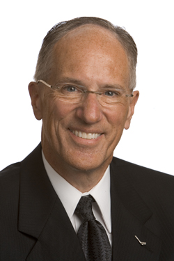 Mike Emrick was inducted into the Hockey Hall of Fame in 2008.