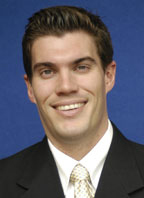 Fredonia assistant coach Greg Heffernan has been a driving force behind the