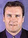 Tim Watters is out as head coach of Michigan Tech.