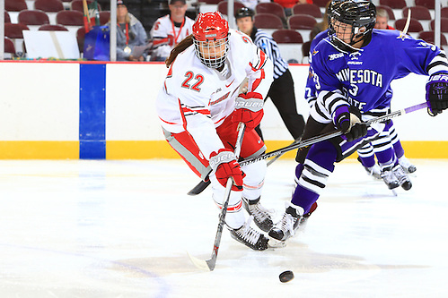 Maddy Field of Ohio State plays against Minnesota State (www.BigTenPhoto.com / Walt Middleton Photography 2011)