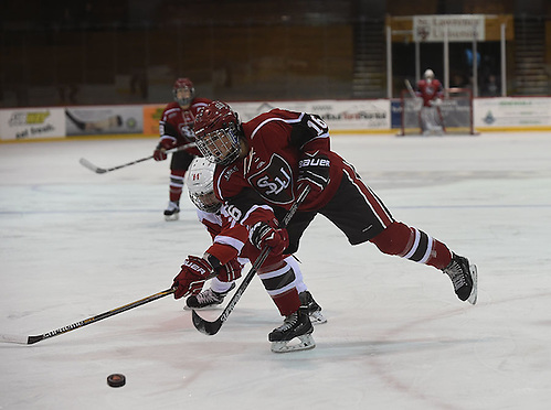 Kennedy Marchment of St. Lawrence (St. Lawrence Athletics)