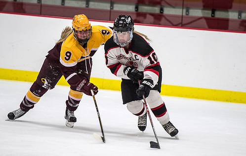 Dani Sibley of Wisconsin-River Falls. Photo by Kathy M Helgeson (Kathy M Helgeson/Kathy M Helgeson Kathy Helgeson)