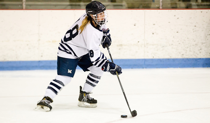 Maddie Winslow of Middlebury (Will Costello)