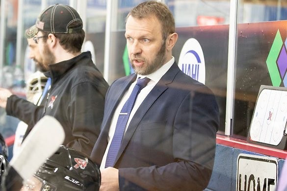 Zirnis returns to Alabama Huntsville as Chargers' new associate head coach