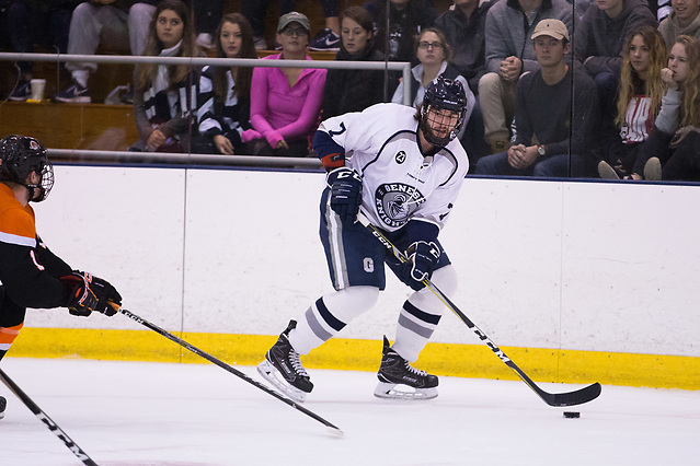 Tyson Empey of Geneseo (Keith Walters)
