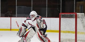 Tim Sestak of Wesleyan (Wesleyan Athletics)
