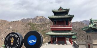 Arizona State will spend two weeks in China during the summer of 2019 (Sun Devil Athletics)